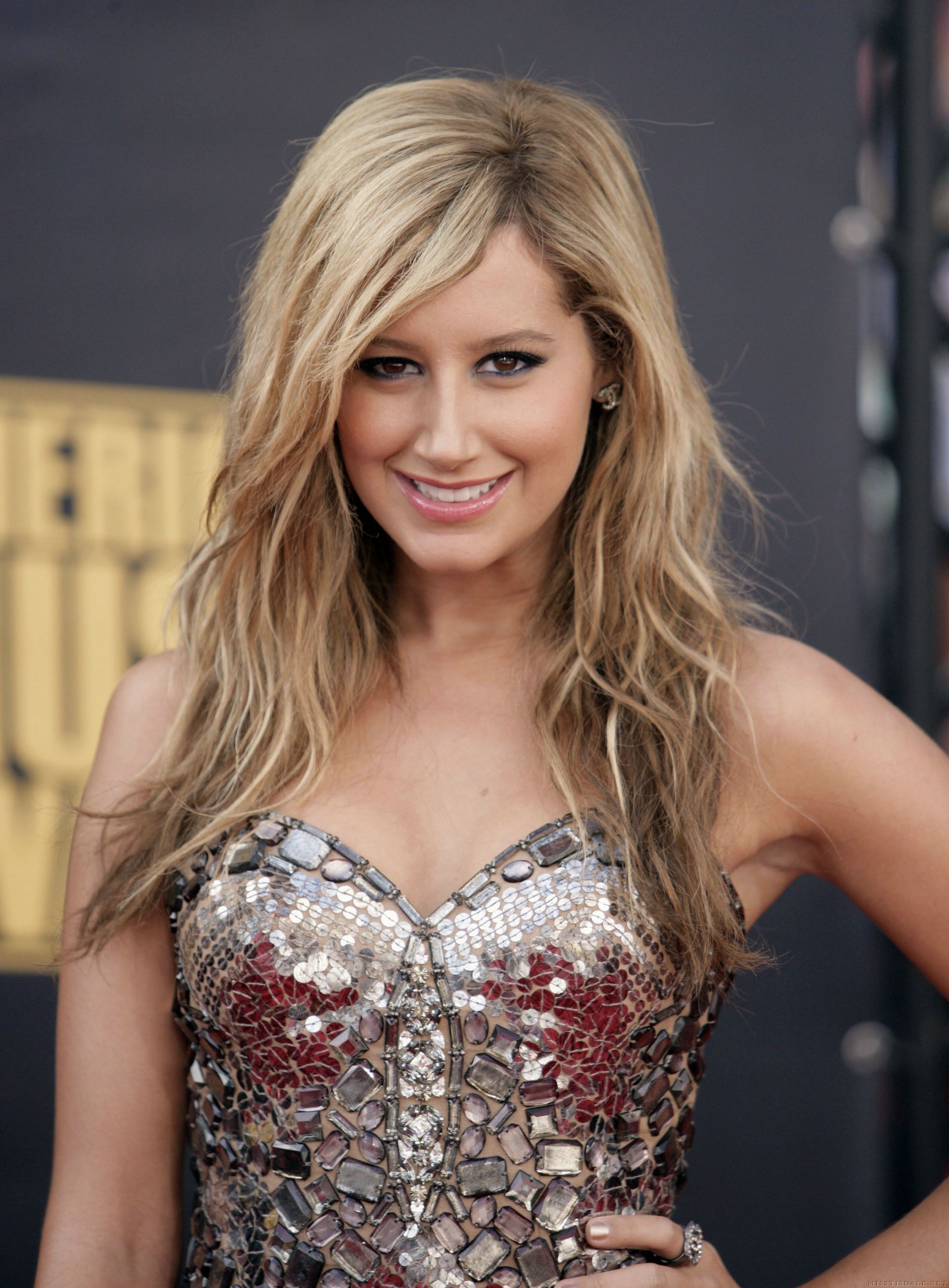picture Cute Braided Hairstyles: Ashley Tisdale Hair