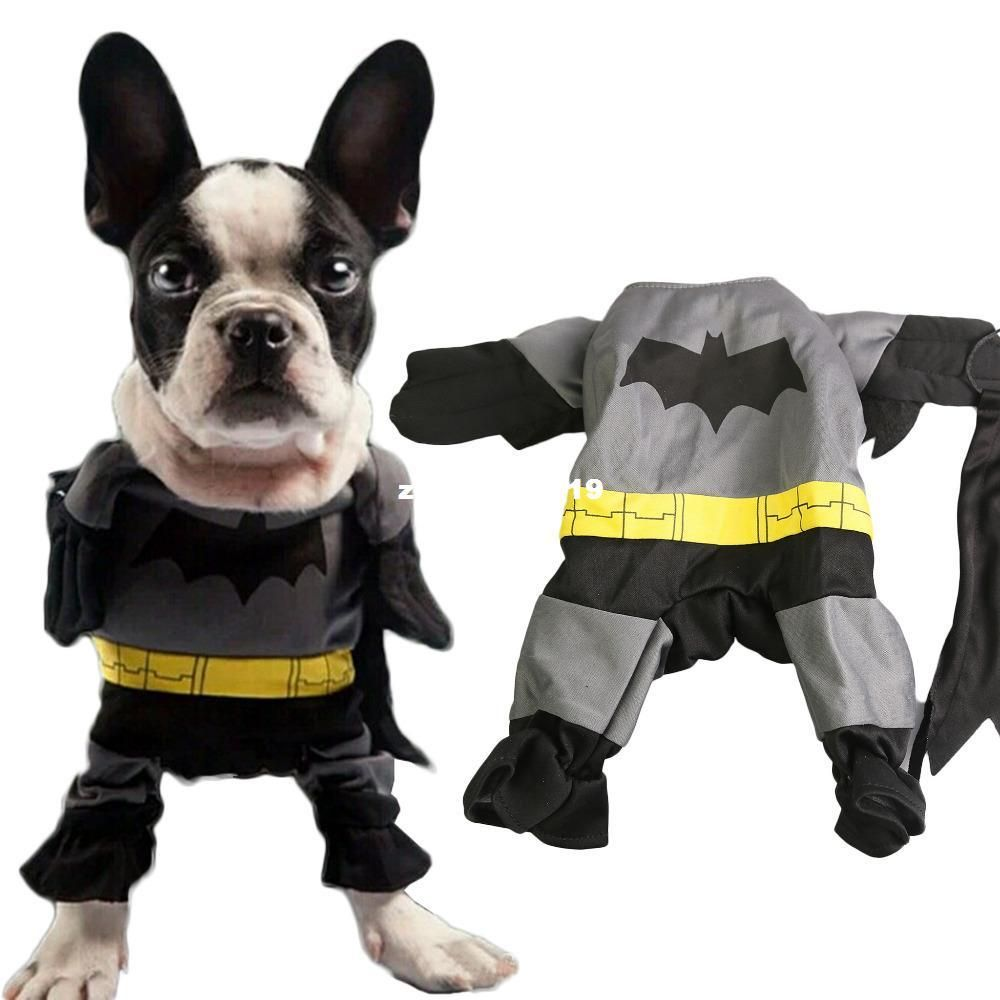 2016 Batman Pet Clothes Clothing For Dogs Products Cat Costume .  sc 1 st  Pinterest : batman costume for dogs  - Germanpascual.Com