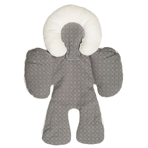 55usd JJ Cole Infant Body Support - Graphite - JJ Cole Collections ...