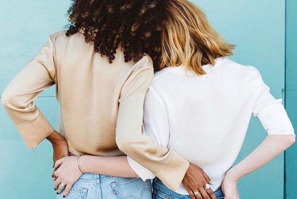 How to Make Friends in Your 20s and 30s (The Everygirl