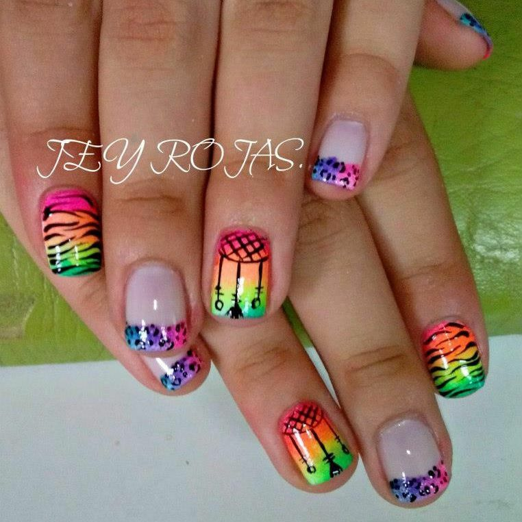 Pin By Natalie Dickens On Nail Art Pinterest Fabulous Nails