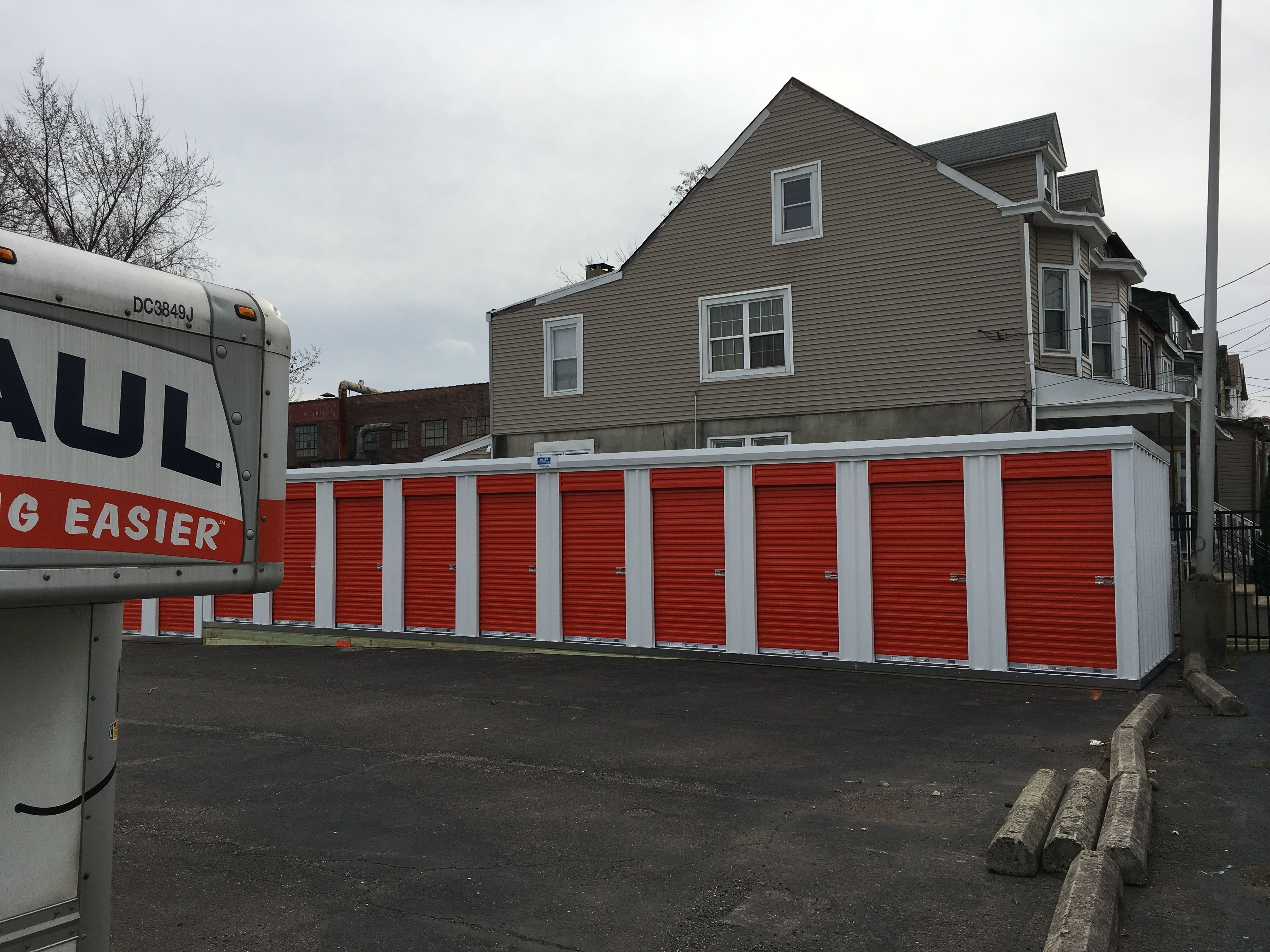 Prefabricated Storage Units By Miller Buildings, Inc.