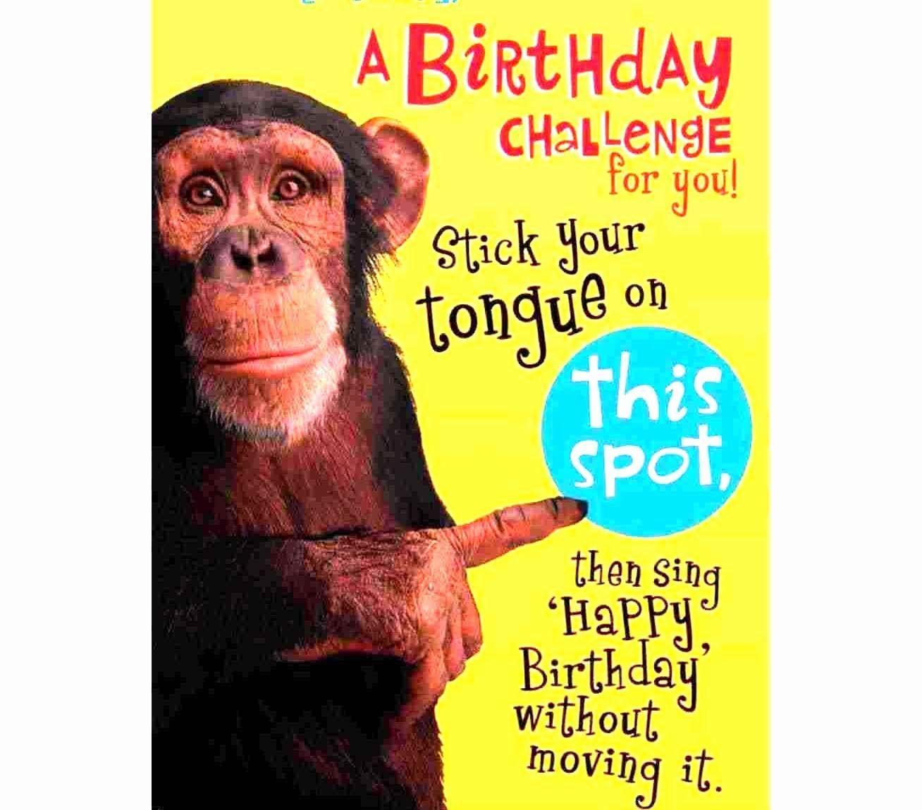Free Printable Funny Birthday Cards Inspirational Free Printable Funny Birthday Car Funny Printable Birthday Cards Funny Birthday Cards Birthday Card Printable