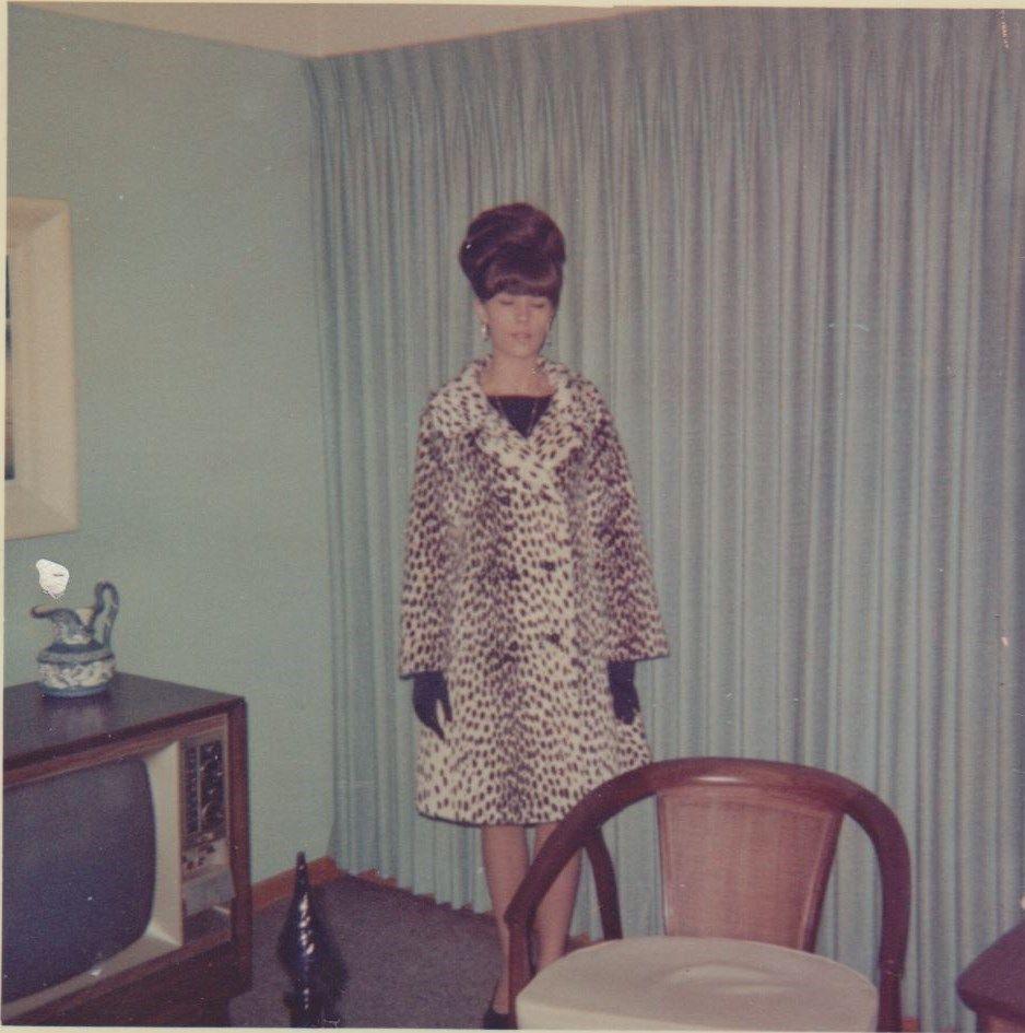 Marilyn McKenzie Obituary Lansing, MI Funeral home