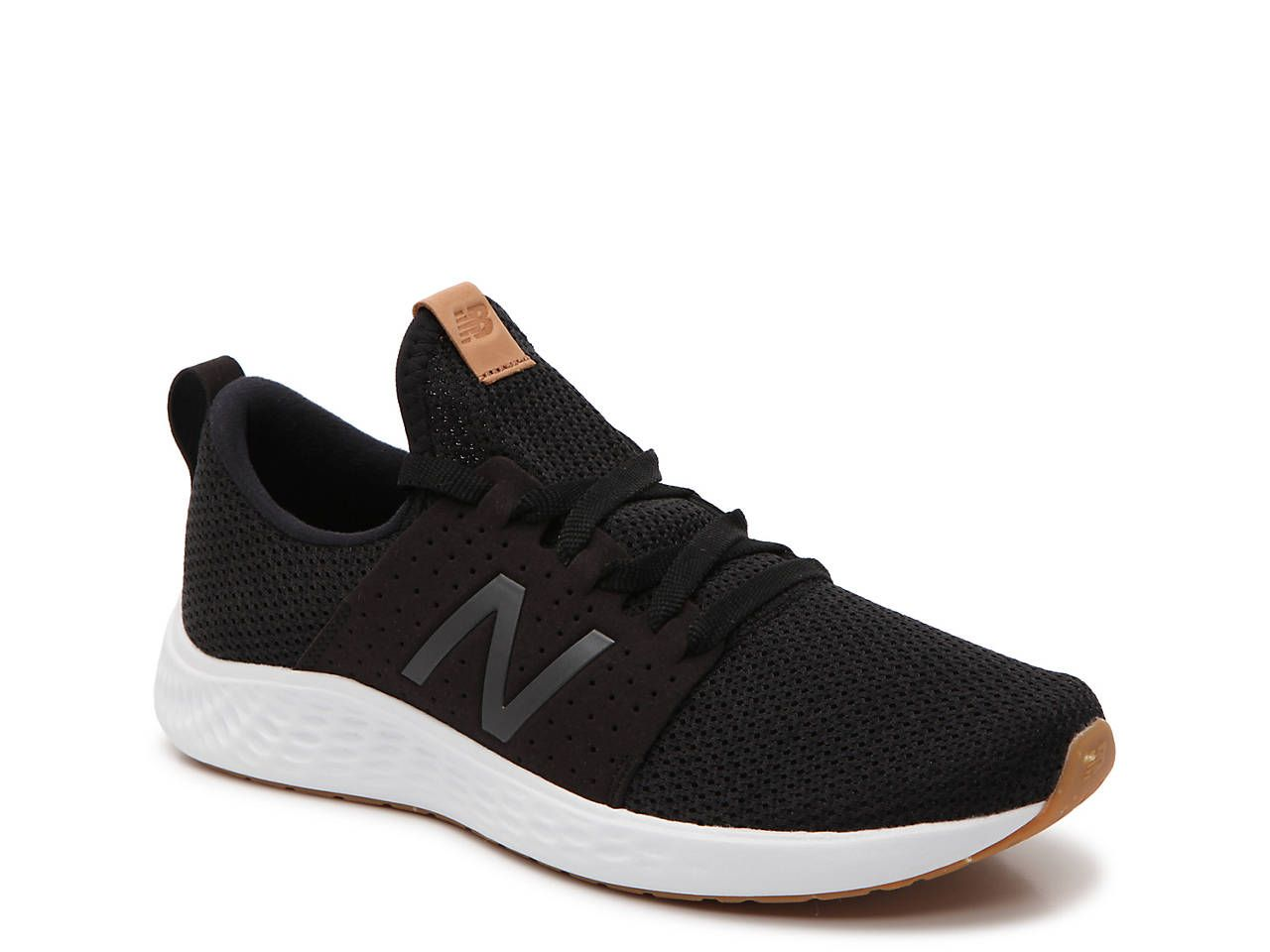 New Balance Fresh Foam Sport Lightweight Running Shoe