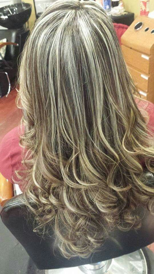 Highlights and color.