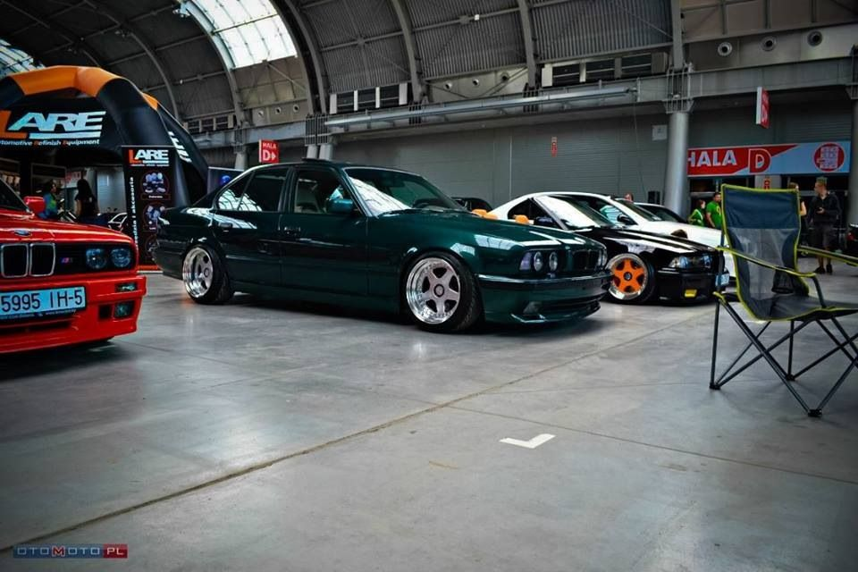 Bmw 540i E34 Bmw E34 Bmw Cars Bmw