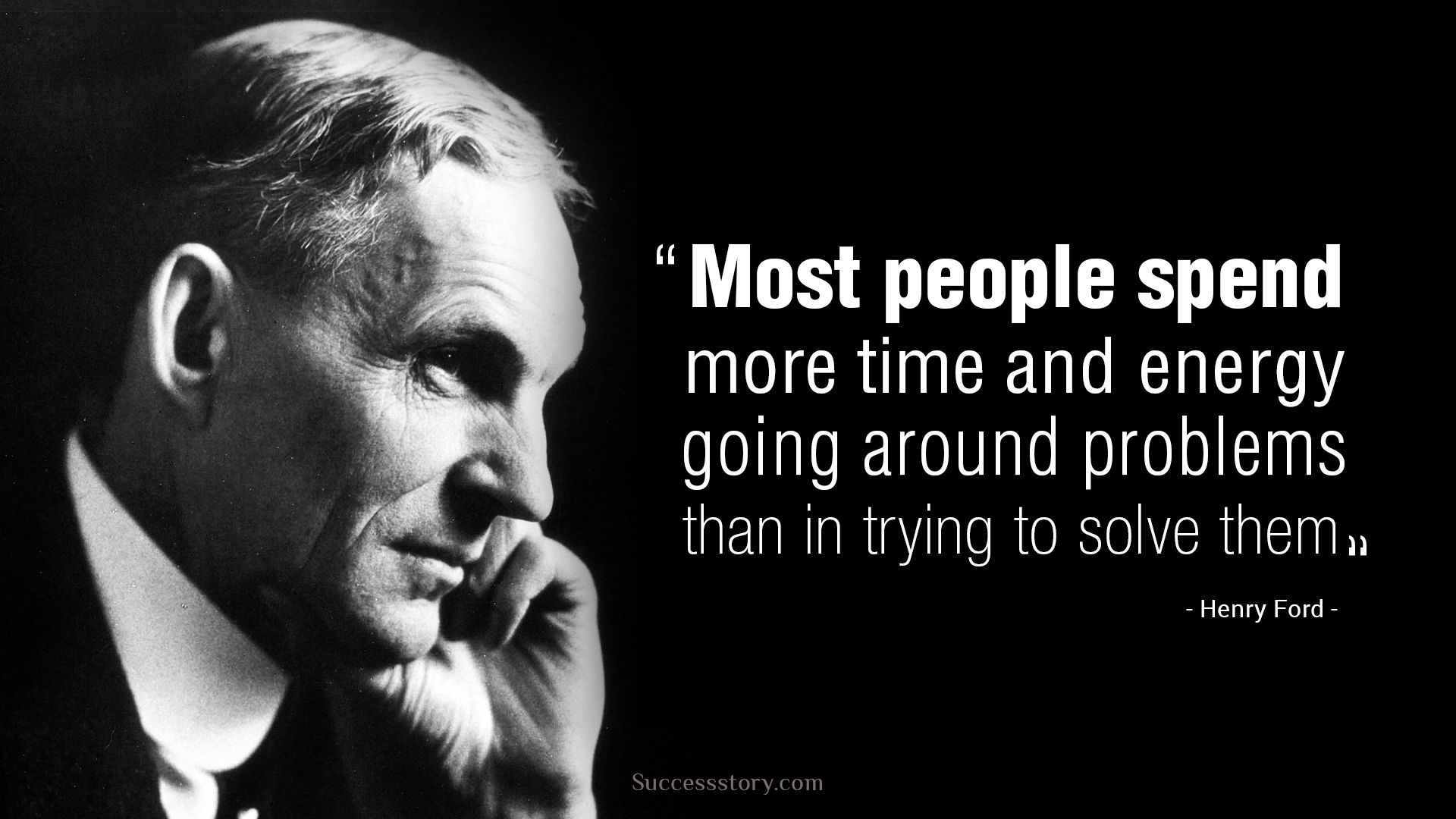 Ford Quote What Is Your Favorite Henry Ford Quote  Daily Posts  Pinterest