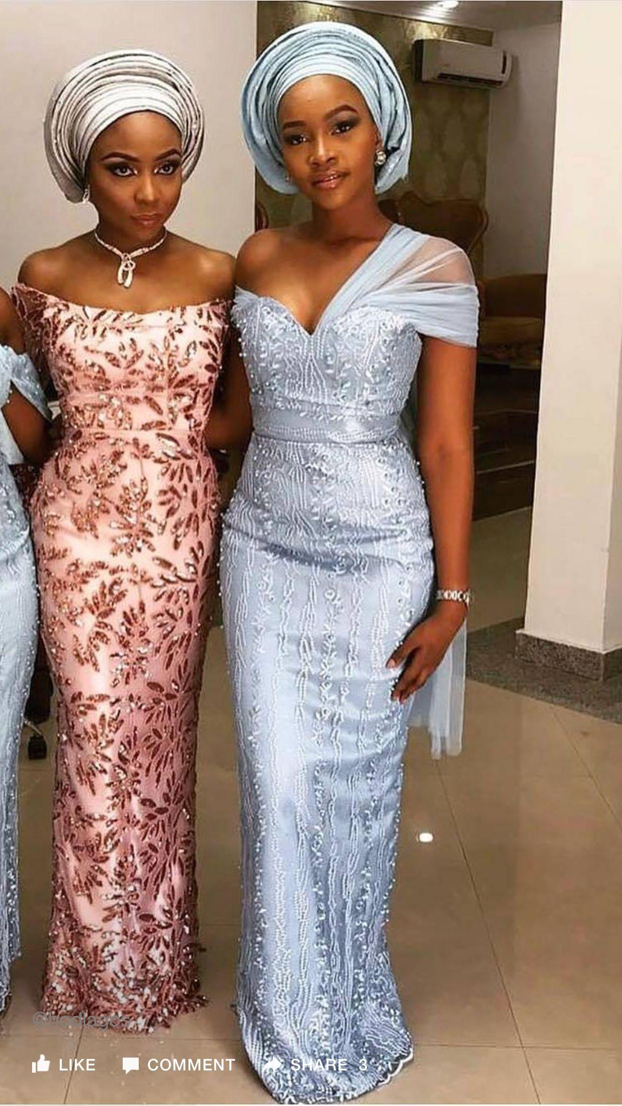 Lace Styles for Wedding regarding Trending - Wedding Ideas MakeIt #afrikanischekleider