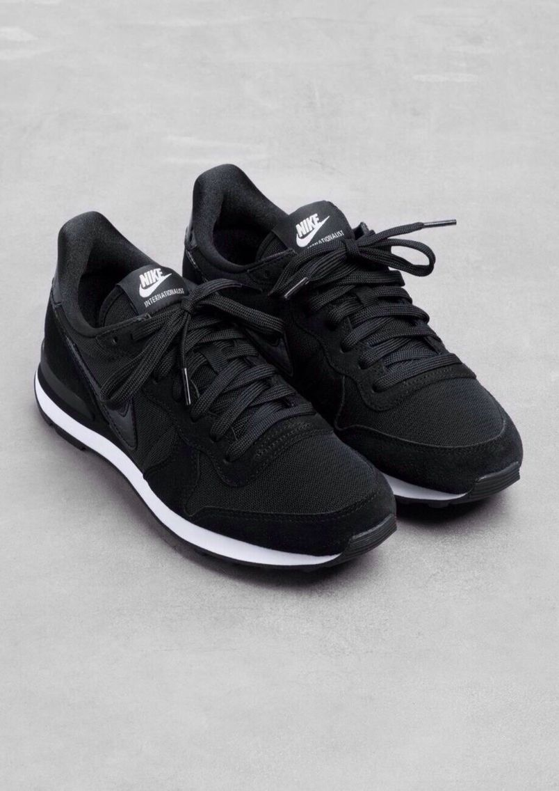 Nike Internationalist By Grizzel E On My Kind Of Style Nike Shoes Nike Shoes Outlet