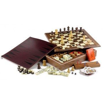 Drueke Ultimate Game Box