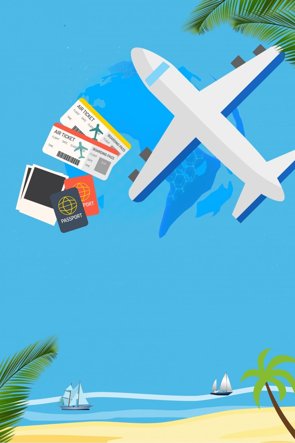 visa agent travel outbound background template in 2020 background templates travel drawing travel visa visa agent travel outbound background