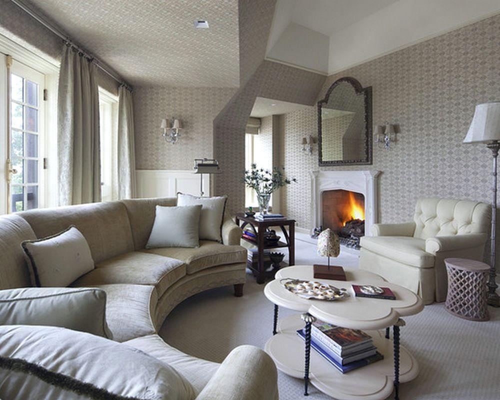Desain Sofa Ruang Tamu Minimalis Unik Elegan Terbaru Ruang