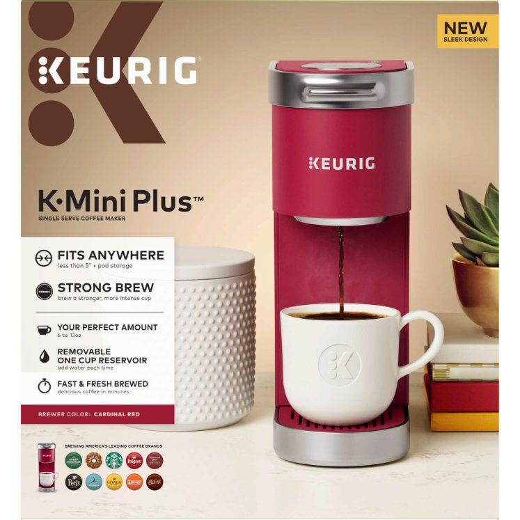 Image result for keurig kmini plus (With images) Keurig