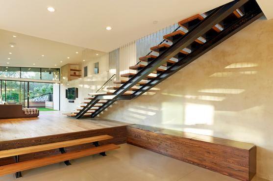 Escaleras prefabricadas precios buscar con google casa - Precios de escaleras de madera para casas ...