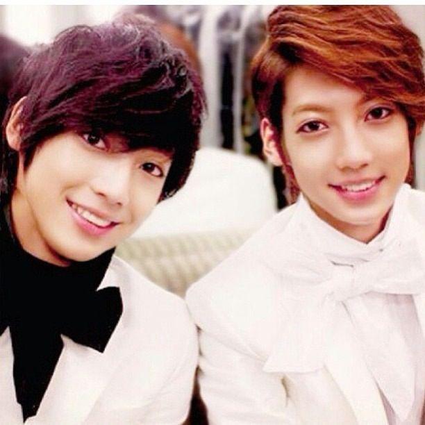 Jo Twins Boyfriend Kpop Boyfriend Band Boyfriend