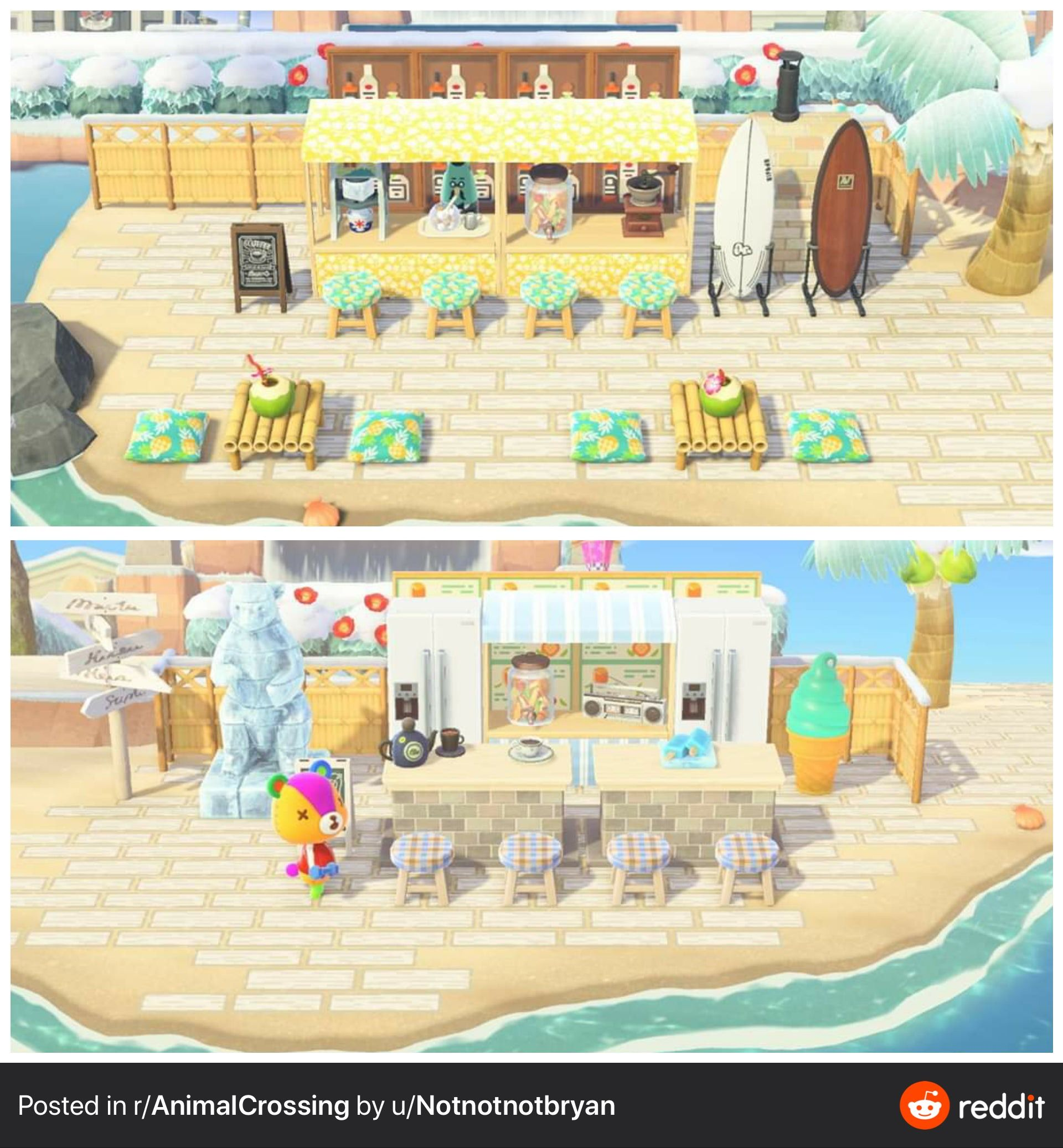 Pin by Sarah on animal crossing landscape insp in 2020 ...
