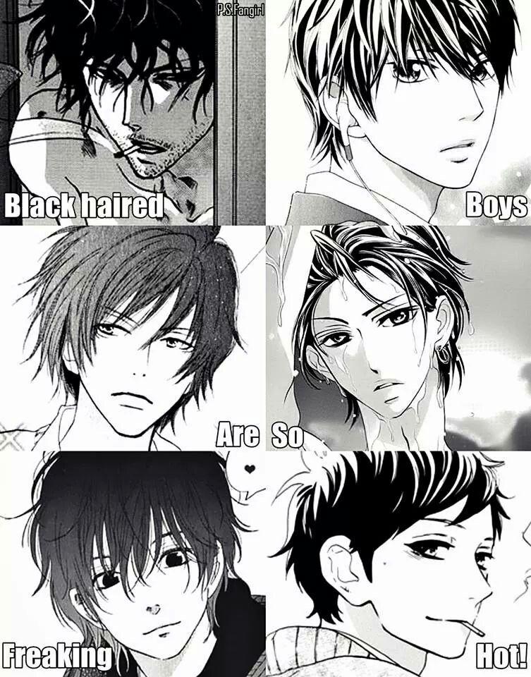 Very True #anime