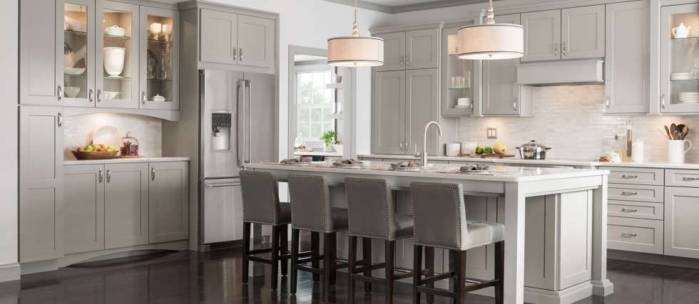 1000+ images about Kitchen HD options on Pinterest | Kashmir white ...