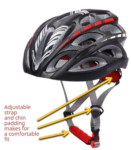 5 Of The Best Bike Helmets With Led Lights Cool Bike Helmets
