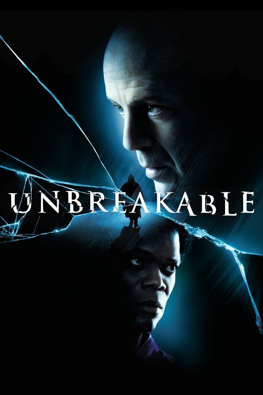 Unbreakable – Unzerbrechlich Stream
