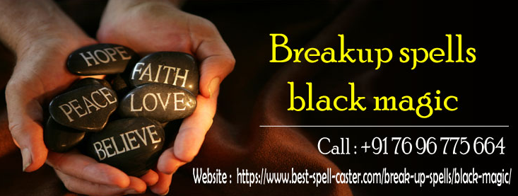 Black Magic To Separate Lovers | World's Most Powerful And