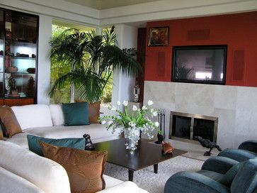 Living Room Game Room Great Room  Eclectic  Living Room  San Gorgeous The Living Room San Diego Inspiration