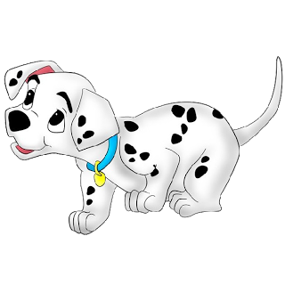 pin by karine bossy on les 101 dalmatiens pinterest dog rh pinterest com au dalmatian spots clipart dalmatian clip art free