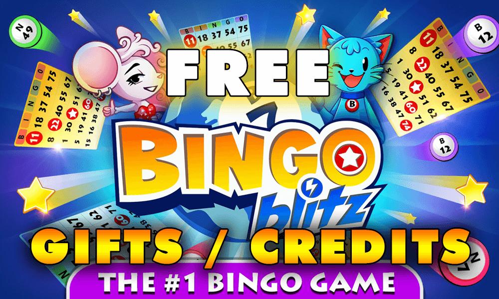 Bingo Blitz, In light of recent news, we here at Bing in