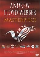 """VIDEO OF ANDREW LLOYD WEBBER'S MUSIC PERFORMED IN THE """"GREAT HALL OF CHINA""""  The Chinese people were crazy about the new entertainment style.  They all stood up to clap."""