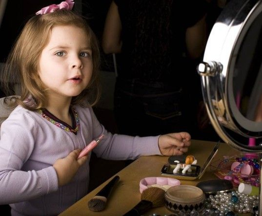 Organic Makeup For Kids Beauteous Chemical Makeup Eco Makeup Green Green Makeup Makeup For Teens