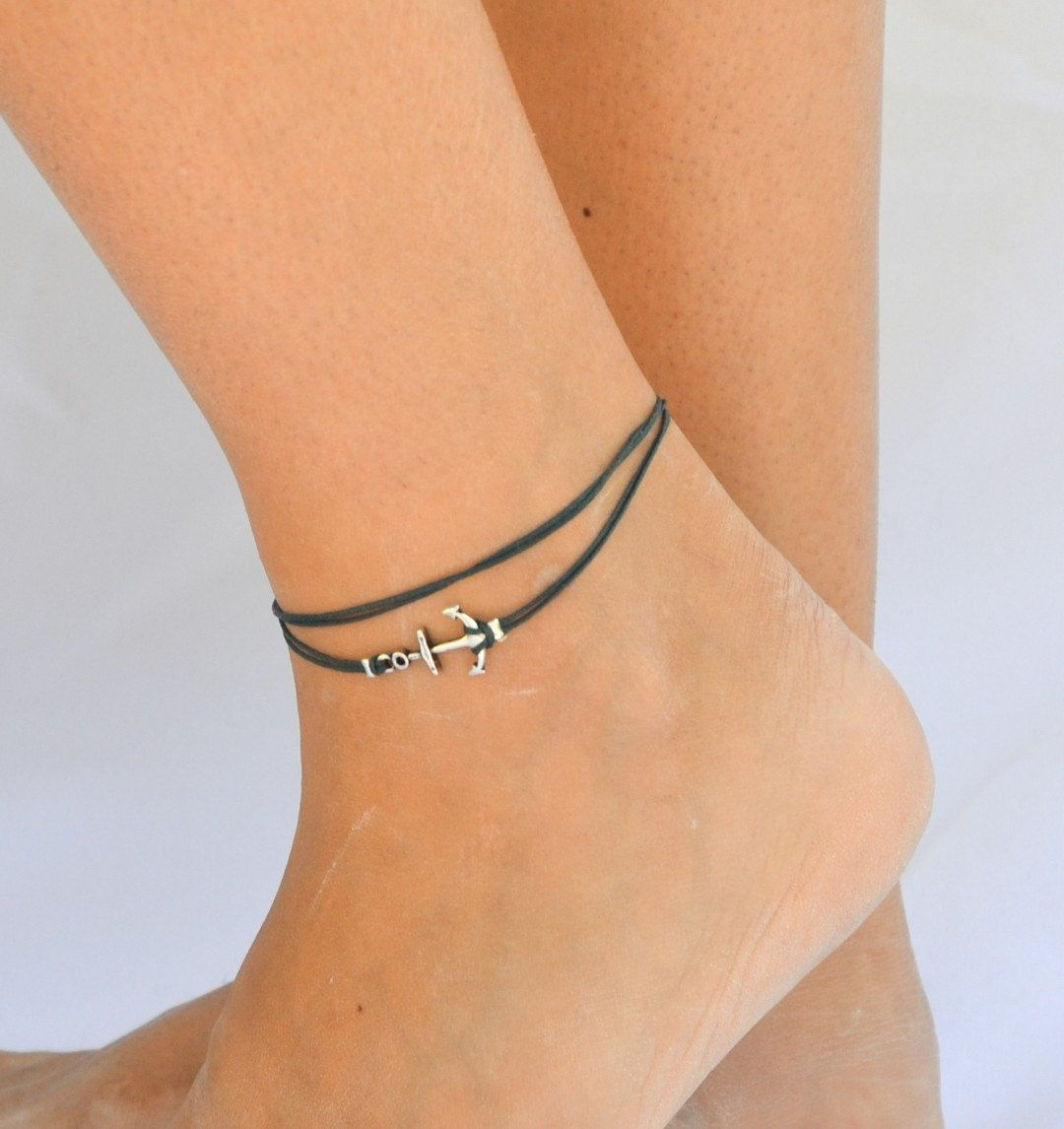 jewelry jingles anklet cheap bracelet bracelets jingle plain real ankle