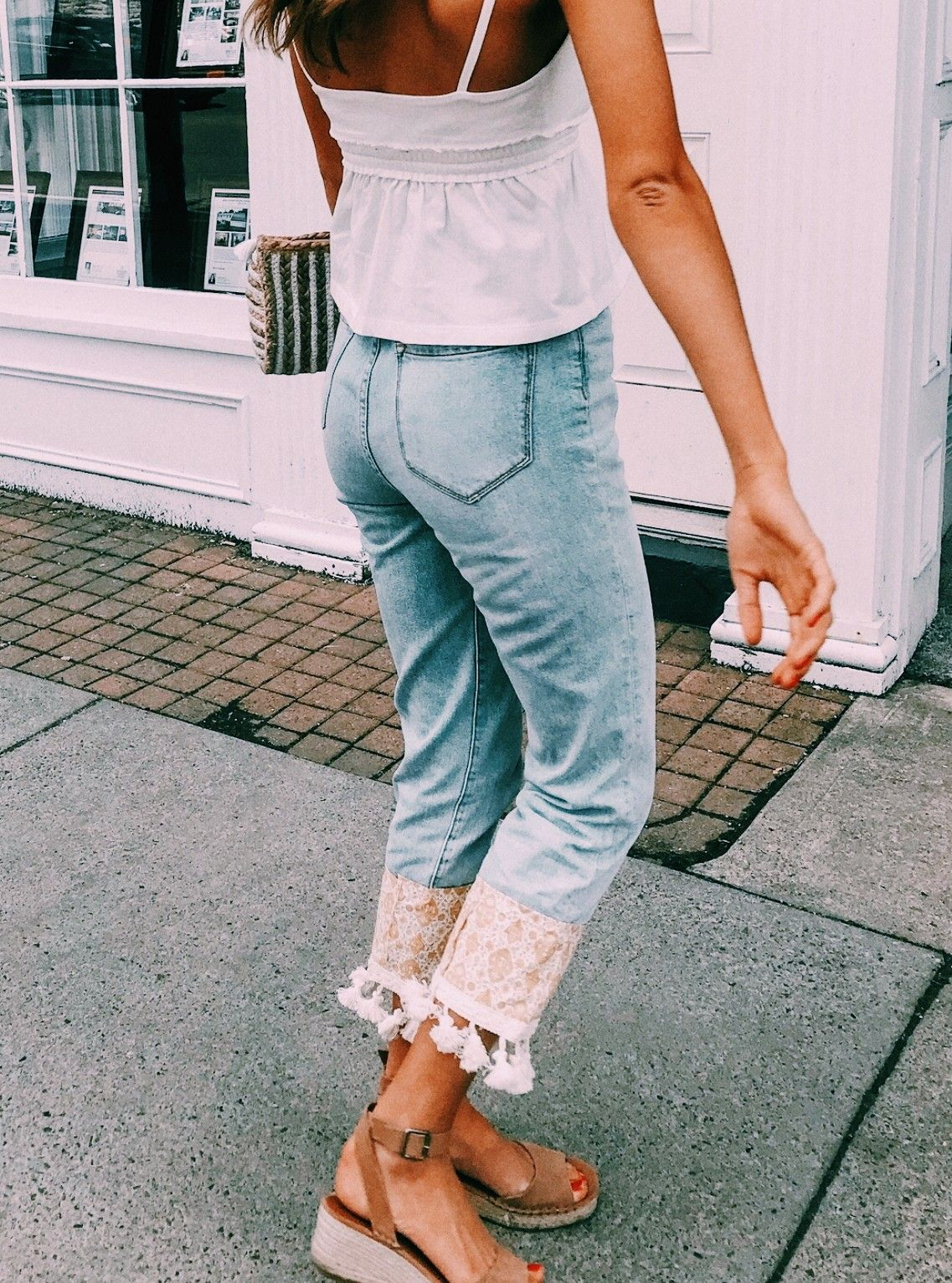 Cute Outfits For Teens Summer Fashion Outfits
