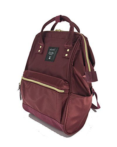 Pin by lulugift.com on Anello Authentic Japan Fashion Backpack in ... ec92c7d01fcbd
