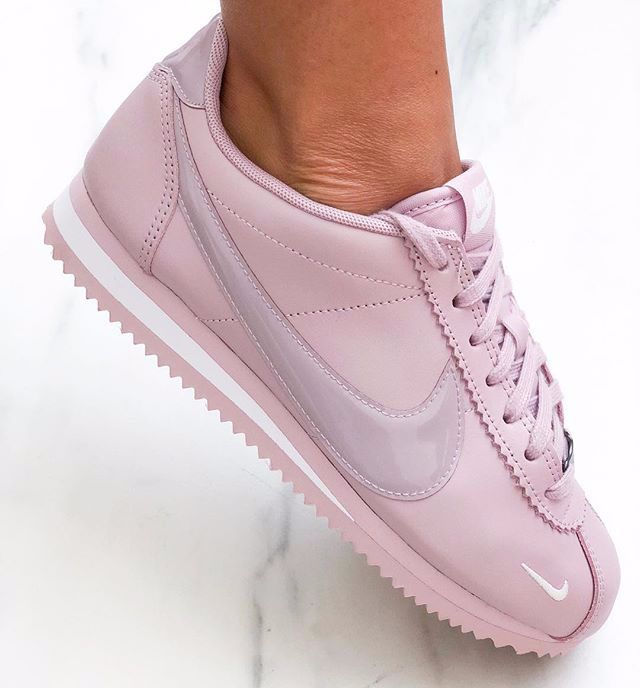 647b95f77eb4e The Nike Classic Cortez Premium Women's Shoe is Nike's original running  shoe, designed by Bill Bowerman and released in 1972. This version features  premium ...