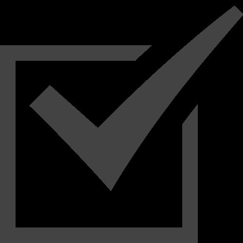 Check Box Icon Related Keywords Amp Suggestions Check Box Icon Box Icon Check Box Work Infographic