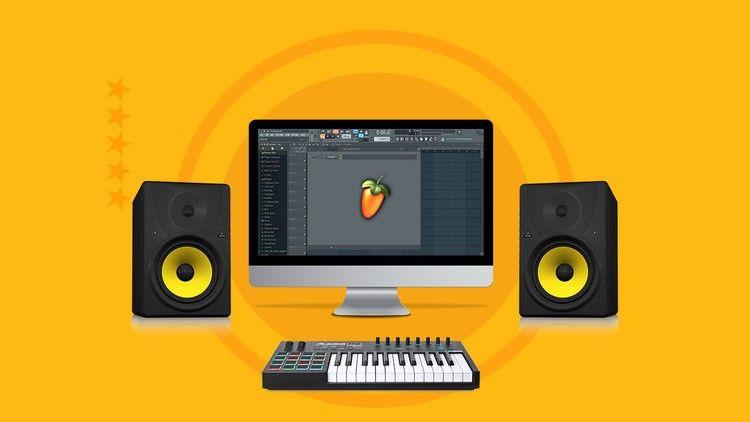 FL studio classes in delhi NCR Music courses, Music