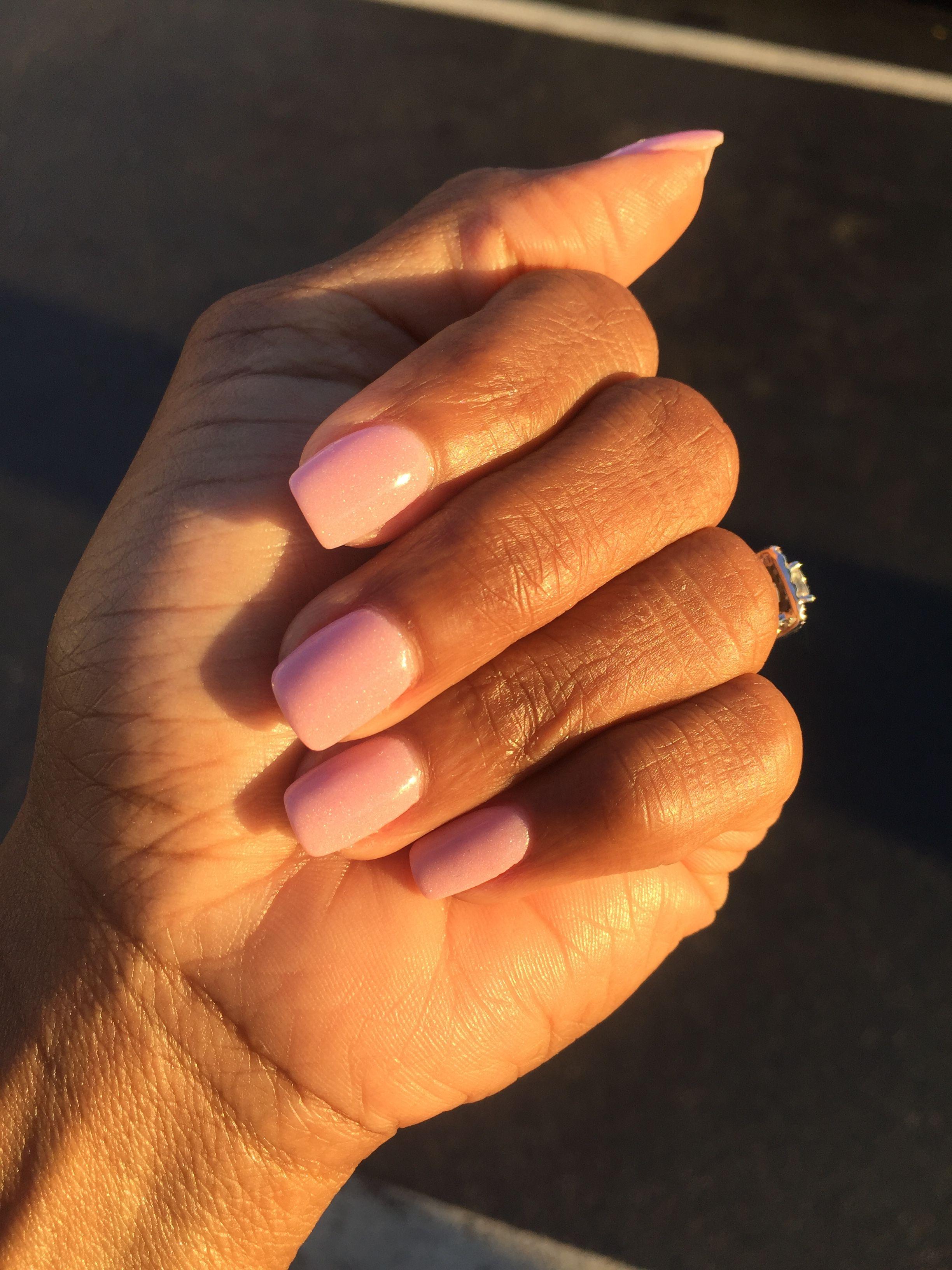 SNS Dip Powder 161 Warm at Heart | Nails | Pinterest | Nagelschere