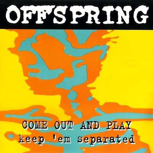the offspring come out and play keep em separated