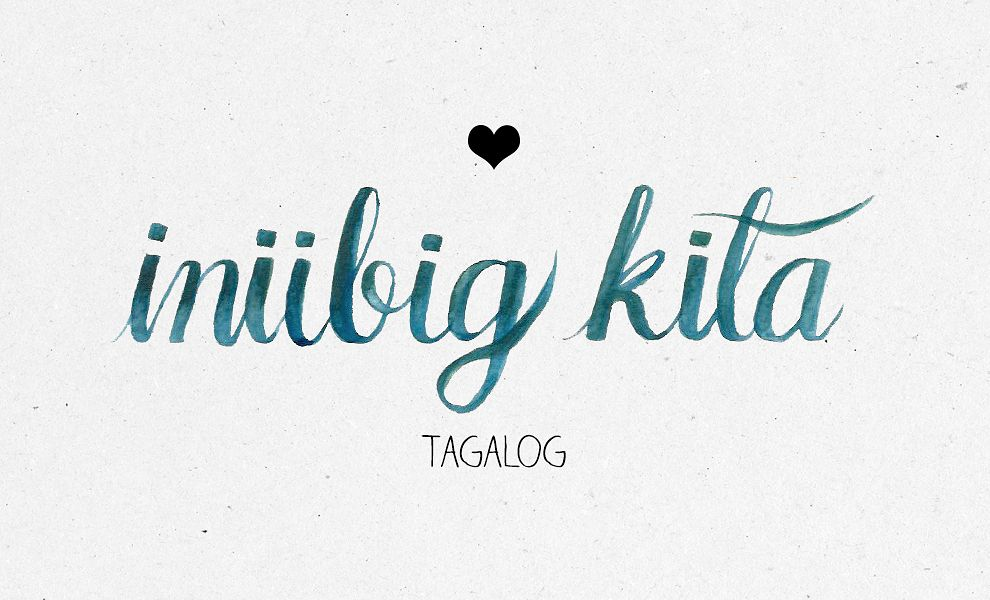 """Mahal Kita Love Quotes Tagalog: How To Say """"I Love You"""" In 22 Different Philippine"""