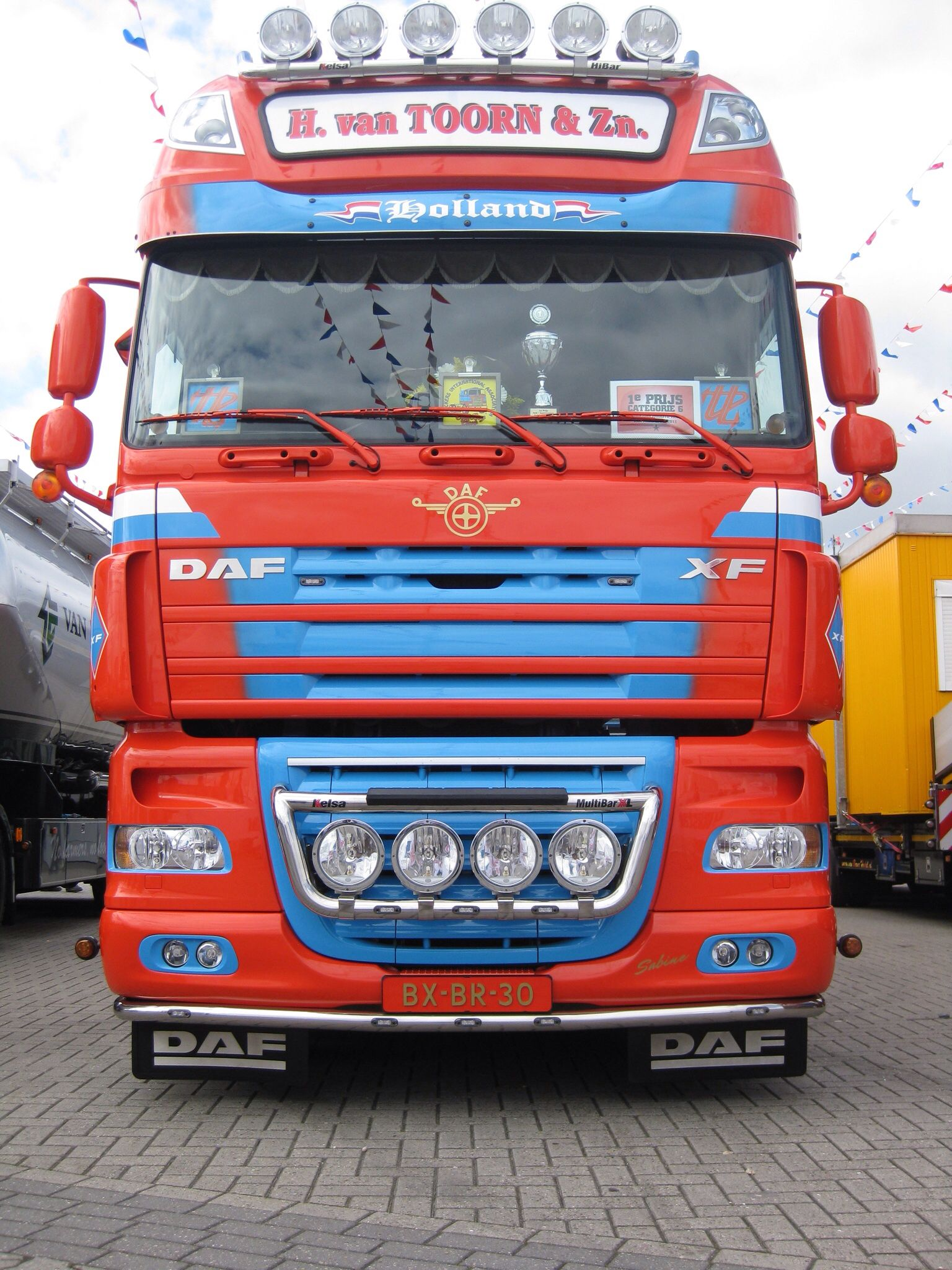 reliable truck service holland - News and Holland on Pinterest