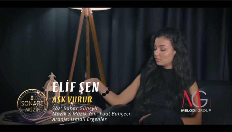 Elif Sen Ask Vurur 2021 Ask Insan