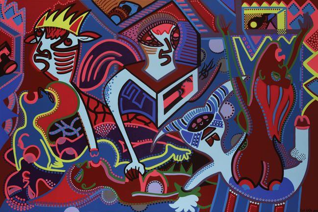Freakshow Google Search Postmodern Art History Of Modern Art Toyism