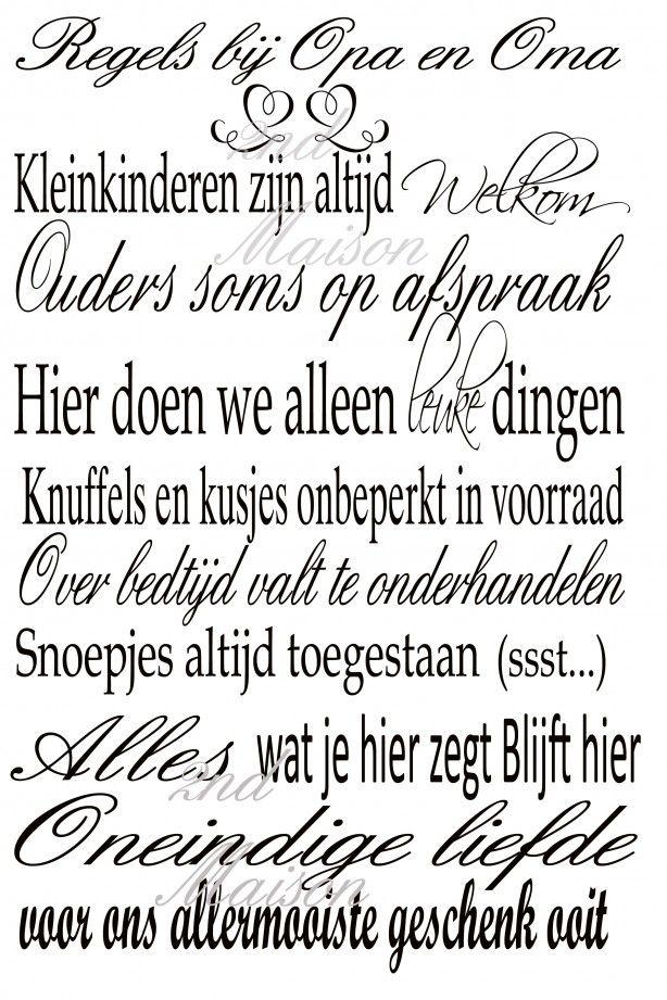 Magnifiek mooie tekst voor opa's en oma's!! | HET IS ZOALS HET IS | Opa #UY27