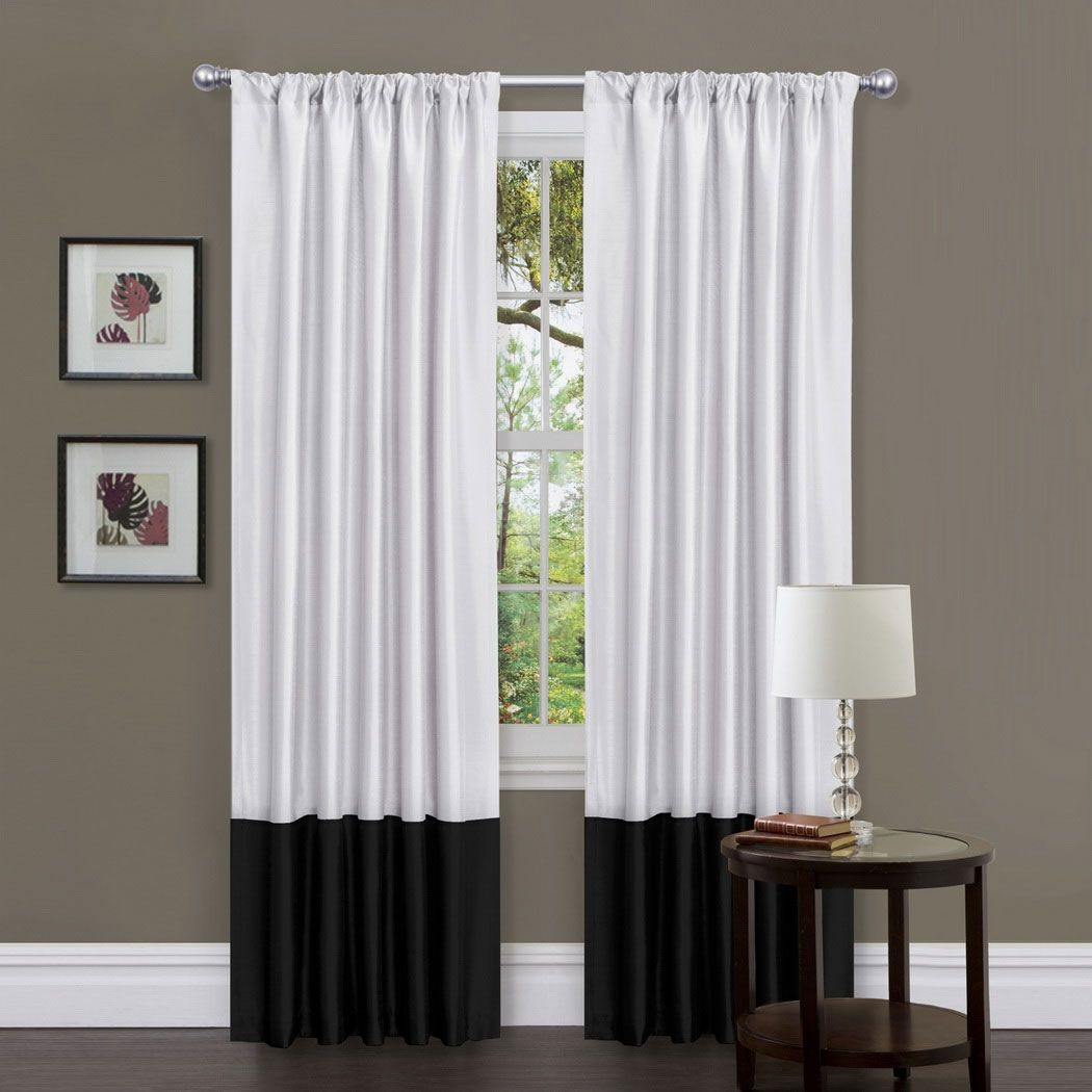 Contemporary Window Curtains Design   http://realtag.info ...