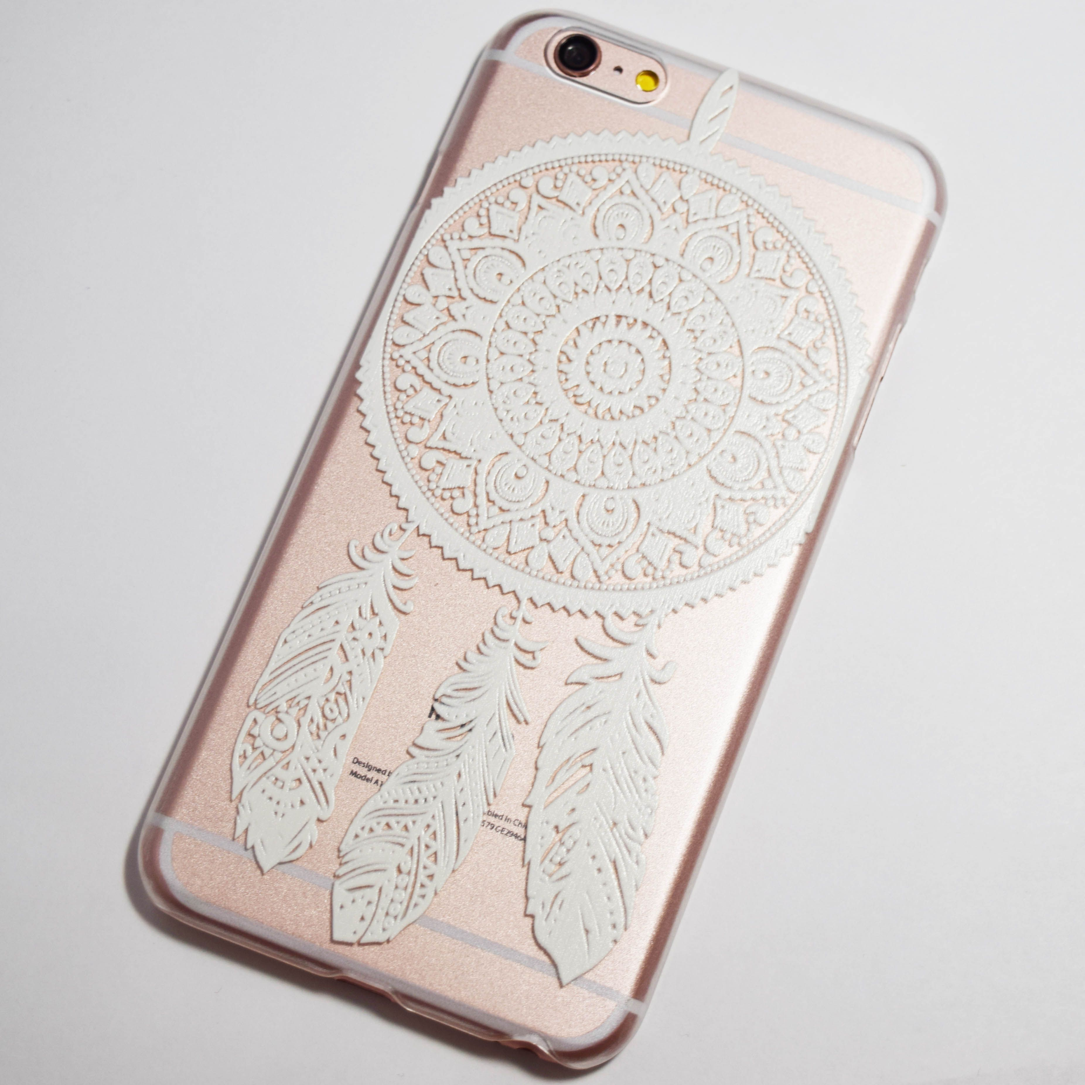 Dream Catcher Iphone 6 S Plus Case