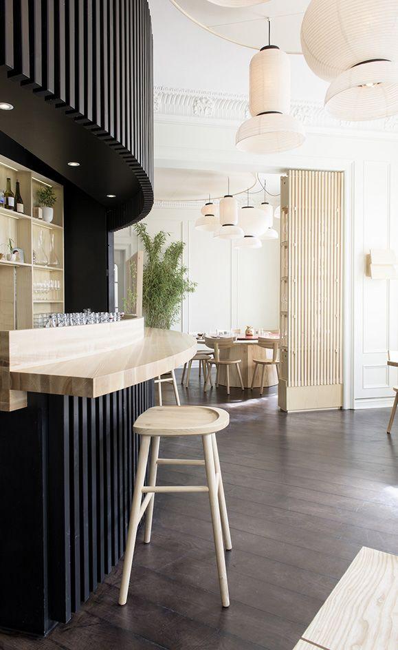 Happolati Oslo Norway Restaurant Interior Design Commercial