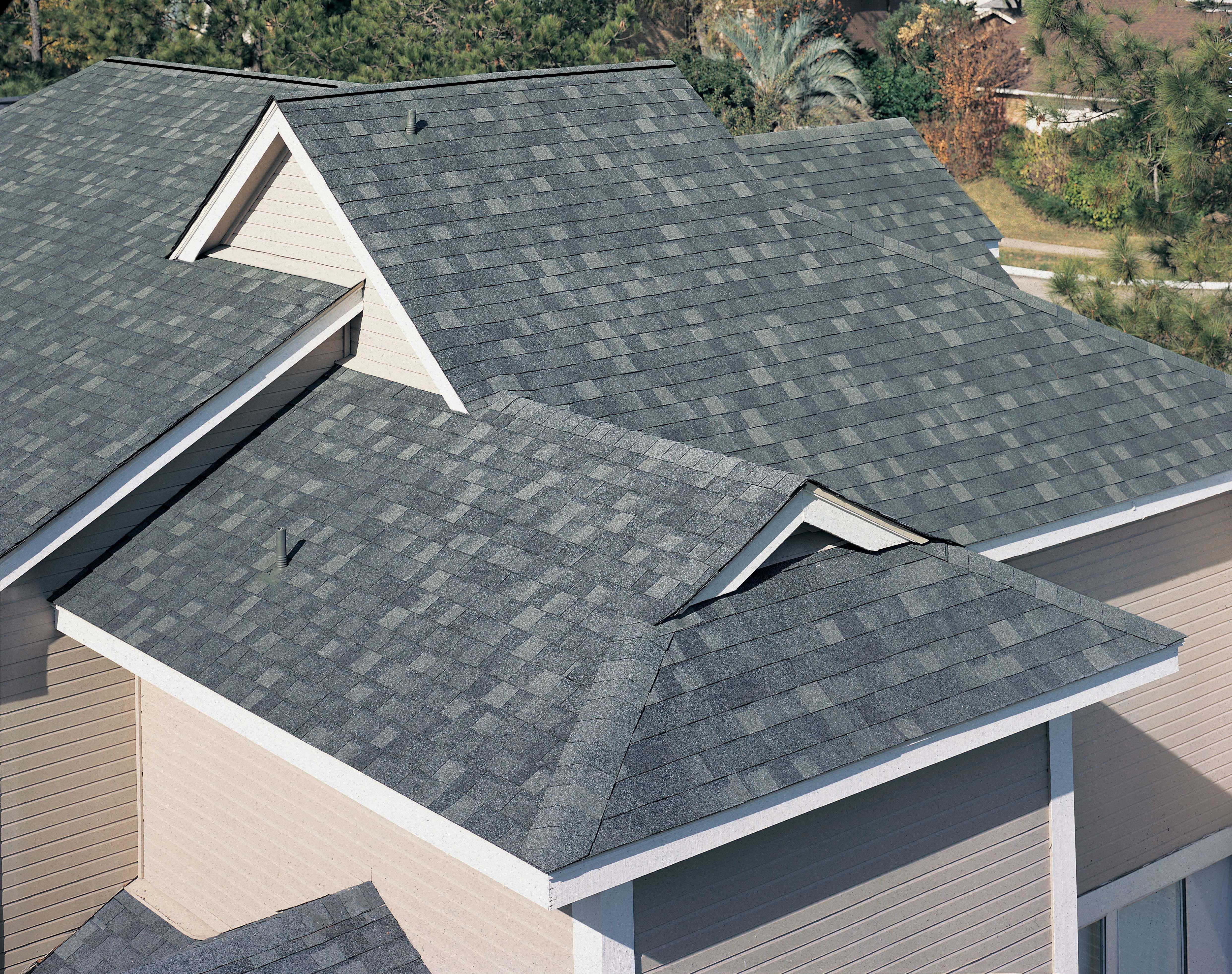Best Landmark Granite Gray Roof Shingles Shingle Colors 400 x 300