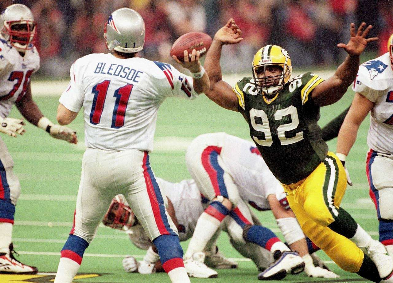Sports Illustrated Patriots Football Team Super Bowl New England Patriots Football