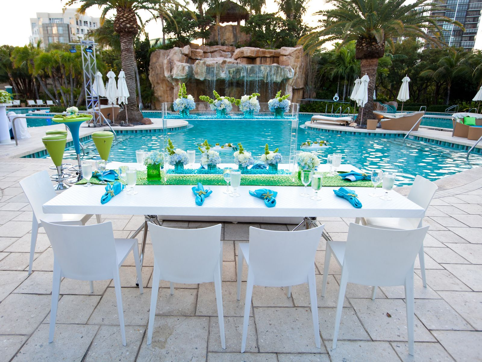 Miami Party Venues Turnberry Isle Resort Florida